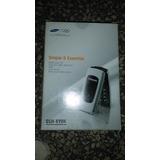 Telefono Samsung Sgh-x150l