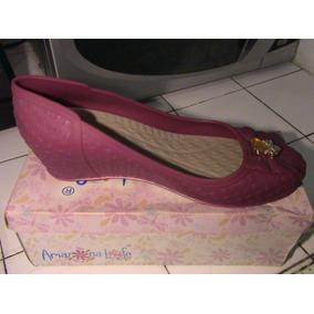 Zapatos Casuales Para Damas De Goma