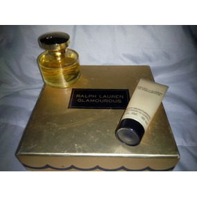 Perfume Ralph Lauren Glamorous Dama 30ml Original 100%