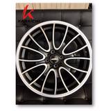 Rines Para Mini Cooper John Cooper Work 18x7 4-100 03 Al 13