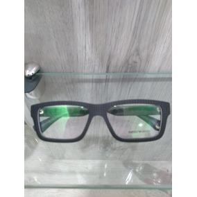 Oculos Grau Emporio Armani Ea3019 - Óculos con Mercado Envios no ... 88ea00e972