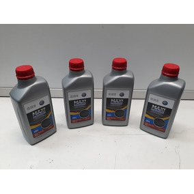 Óleo 5w40 Sintetico Maxi Performance - Vw 508 88 - G053553r2