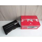 Amplificador Sony Xm-zr604 Y Componentes Rockford P1692s