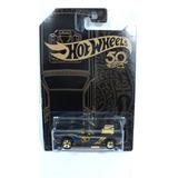 * Roger Dodger* Black & Gold Hot Wheels 2018 50 Aniversario*