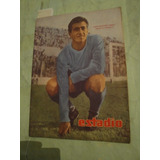 Revista Estadio 907 Ohiggins Colo Colo Wanderers U. De Chile