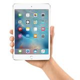 Apple Ipad Mini 4 Wifi 128gb Caja Cerrada Importador Directo