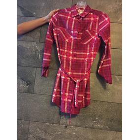 Blusón Para Niña Una Sola Puesta Talla 12
