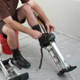 Perna Mecânica 45 - 76 Cm Gessos Drywall Poda Pintura