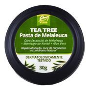 Pomada De Melaleuca Tea Tree Fungos E Bactérias 30g Vedis