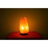 Lámparas De Sal Del Himalaya 4 Kgs.. La Mejor Calidad.