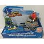 Sonic Boom Set Sonic Vs Dr Eggman Art T22150