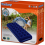 Colchon Inflable Bestway 1 Una Plaza Cama Aire Palermo