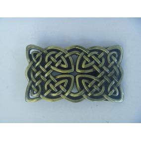 Hebillas Medievales, Celta,dragon