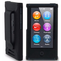 Clip Case Funda Estuche Rigido Para Ipod Nano 7g