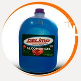 Alcohol Gel 5 Lts. / Cormedic