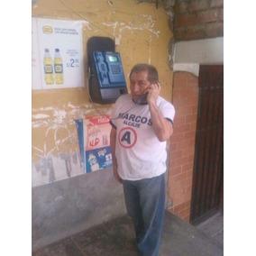 Telefono Publico Internet