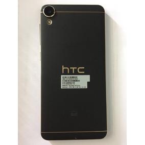 Celular Htc Desire Lifestyle 10, Color Negro Semi Nuevo