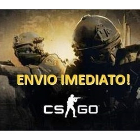 Cs Go Counter Strike : Global Offensive Key | Envio Imediato