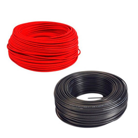 Cable Electrico Calibre 10 Alucobre 100 Metros