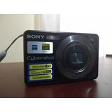 Cámara Digital Sony Cybershot Dsc-w120