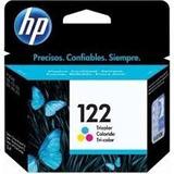 Cartucho Tinta Hp 122 Color