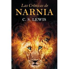 Las Cronicas De Narnia Completa, 7 Libros En Uno, Dhl