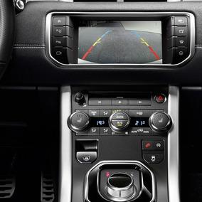 Interface Evoque Land Rover + Câmera Ré + Espelhamento