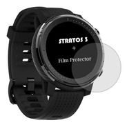 Xiaomi Amazfit Stratos Smart Watch Gps + Glonass + Protector