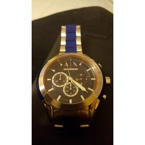 6bbdf56690c3b Relógio Armani Exchange Ax 1386 100% Original · R  599. 12x R  49 sem juros