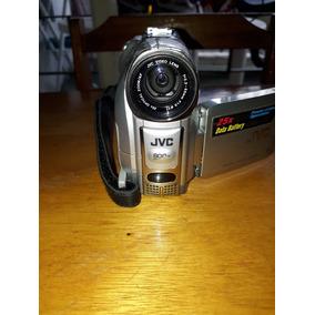 Filmadora Mini Jvc