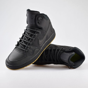 Tenis Nike Son Of Force Winter Casuales Jordan Bota Timber