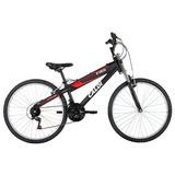 Bicicleta Caloi Trs 21 Marchas Aro 26 + Frete Grátis