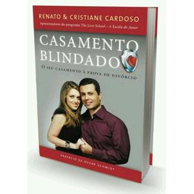 Livro Casamento Blindado Grande