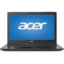 Notebook Acer E5-57553ej 2,5ghz 15.6 8gb 256gb Ssd Windows10
