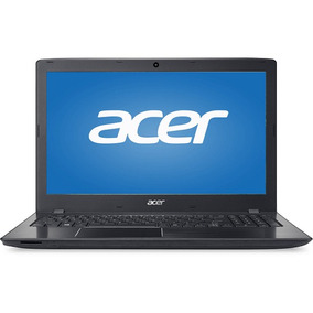 Notebook Acer I5 Intel 2,3ghz 15.6 6gb 1tb Dvd Rw Windows10