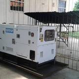 Planta Electrica Diesel