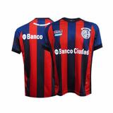 Camiseta San Lorenzo Lotto 2013 Campeon Nuevas Originales