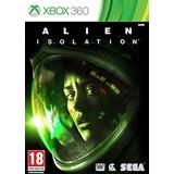 Alien Isolation Nostromo Edition Xbox 360 ¡nuevo Sellado!