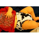 Cobertor Pañal Pul Estampado Unitalla 3.5 A 18 Kg