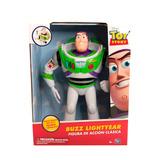 Buzz Lightyear Muñeco Figura De Accion Clasica Toy Story