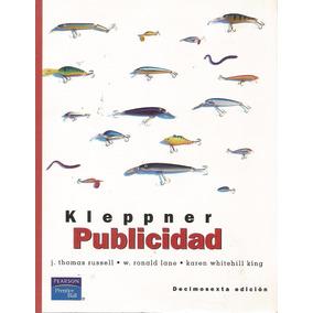 libro kleppner publicidad 16a ed pdf gratis