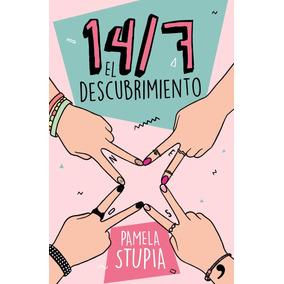 14/7 El Descubrimiento - Pamela Stupia