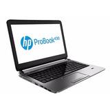 Notebook Hp 13 Core I5 4300u 4gb 128gb Refabricada A Nuevo