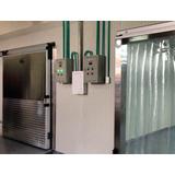 Puertas Para Cámara Frigorifica -cuarto Frío - Cava