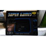 Mega Drive Genesis Retro Consola 16 Bits - Sonic 1 Incluido