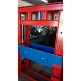 Prensa Hidraulica Para Uso Mecanico