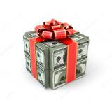 Donar Dinero 500.000 Euros... Manurivera514@gmail.com