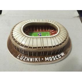 Estadio Estádio Lujniki - Replica Em Ceramica