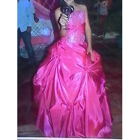 df9f27736 Vestido De 15 Años Turquesa - Vestidos de Mujer en Mercado Libre ...
