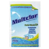 Cloro Orgânico Oxigenado Tabletes Multclor